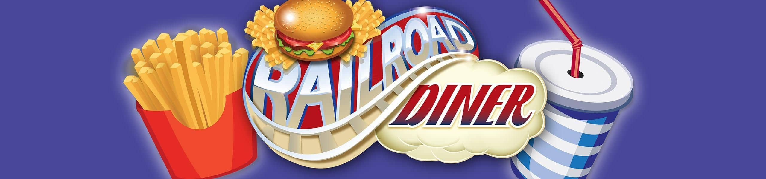 The Railroad Diner