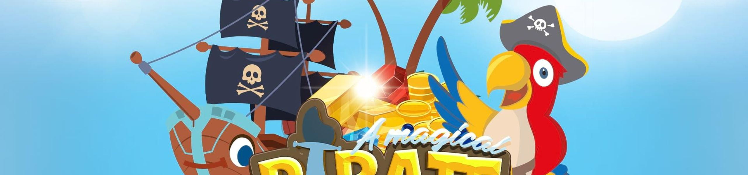 A Magical Pirate Adventure