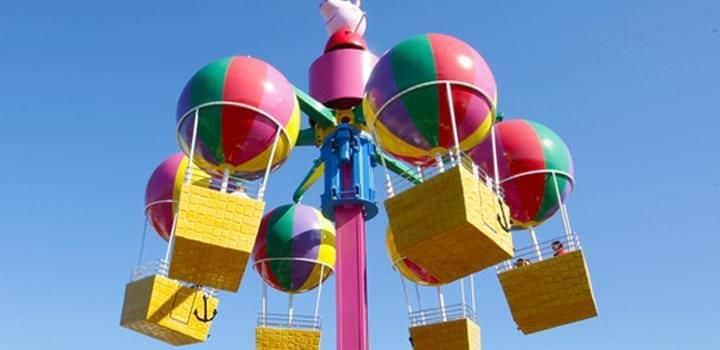 Peppa's Big Balloon Ride