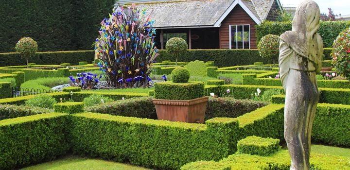 John and Anne's Garden