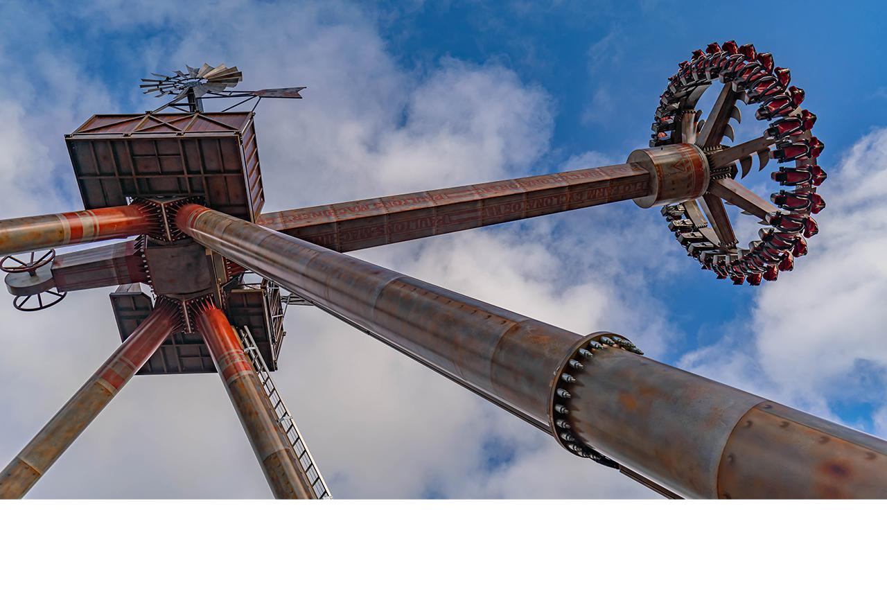 Will you brave the Cyclonator?