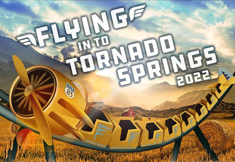 Farmyard Flyer Children's Roller Coaster - Opening 2022!
